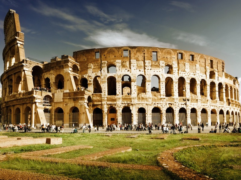 Rome (Italy) Travel Destination image gallery provided by http://www.buymevegas.com